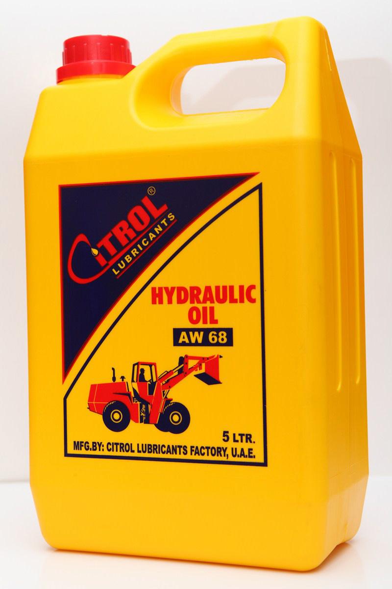 Hydraulic Oil | All Products | Hydraulic Oil from citrol